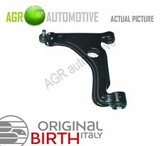 NEW BIRTH FRONT LH WISHBONE TRACK CONTROL ARM GENUINE OE REPLACE BR1461