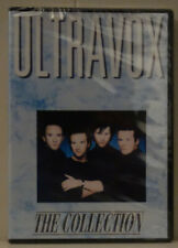Ultravox - The Collection  DVD [PAL System]
