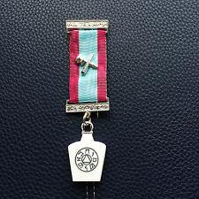 Mark Master Masons Breast jewel. £9.95