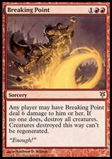 *MRM* ENG breaking point - point de rupture MTG Duel deck