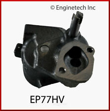 Engine Oil Pump ENGINETECH, INC. EP77HV