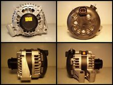 NEW Alternator JAGUAR XF 2.7 D 3.0 D 3.0 V6 D (2008-) 104210-6120 C2Z3415