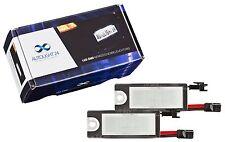 Premium LED Kennzeichenbeleuchtung Volvo V70 II XC70 S60 S80 XC90 502