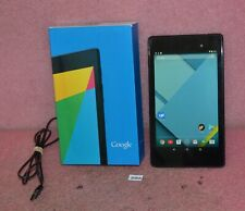 Asus Google Nexus 7 K008 (2nd Generation) 16GB Wi-Fi 7in Tablet.