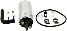 BOSCH 69133 ELECTRIC FUEL PUMP FOR FIAT 124, X-1/9, FORD COUNTRY SQUIRE, LTD