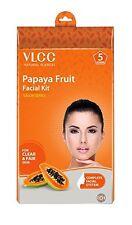 VLCC Professional Salon Series Fruit Facial Kit 5x10g
