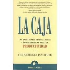 LA CAJA by The Arbinger Institute (2004, Other)