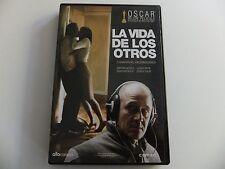 LA VIDA DE LOS OTROS DVD. COMO NUEVO.