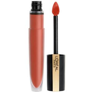 Loreal Rouge Signature Lasting Matte Liquid ink Lip Color stain # 420 I ACHIEVE