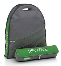 Revitive Circulation Booster Storage Bag For Device And Accessories New Sealed