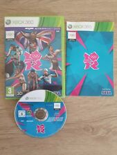 London 2012: The Official Video Game of the Olympic Games (Microsoft Xbox 360, …