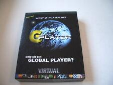 G-Player  Global Player (PC)    Wirtschaftsimulation