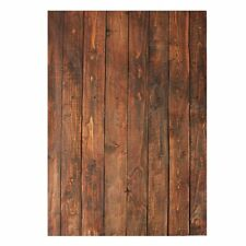 7x5ft Vinyl Wood Floor Drop Photography Background Photo studio Backdrop Z3N4