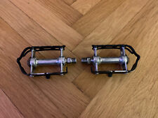 Campagnolo Super Record Strada Pedale/Pedals Roadbike - 1A Condition