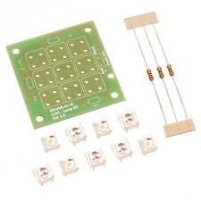5V LED Lampe Bureau Kit Electronics Soudure kit 2155