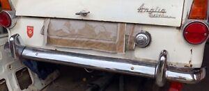 Ford Anglia 105e Rear Bumper Super Deluxe 1966