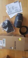 Nikon AF-S Micro-Nikkor 105mm F/2,8G IF-ED VR Makroobjektiv