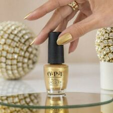 Opi Nail Laquer New This Gold Sleighs Me