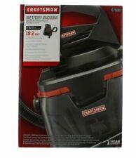 Craftsman C3 Wet/Dry Cordless Vacuum Cleaner