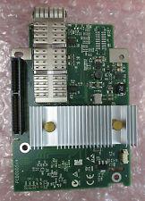 New Dell MCX383A Single Port FDR Mezzanine Adapter T483W For PE C6220 Servers