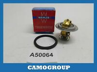 Valve Thermostatic Coolant Thermostat Wahler For MITSUBISHI L300 Galant