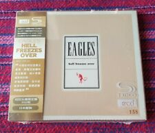 Eagles ~ Hell Freezes Over ( SHMCD + XRCD ) ( Limited 300 copies ) Cd