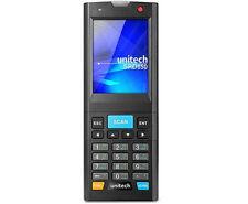 Unitech HT650-BC50UADG BT Handheld Computer PDA Barcode Scanner Reader inventory