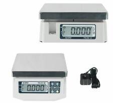 Acom Pw 200 Digital Portion Control Scale Dual Display Lboz