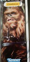 (40yrESB) Chewbacca: Hasbro -- Star Wars; The  Black Series