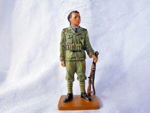 Soldat de plomb DELPRADO - Ardito Infantery soldier Italy 1917 - Lead soldier