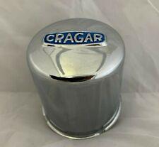 Cragar 09090 Ss Hub Cap 5 Lug All Ea.