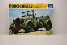 HORCH KFZ 15 GERMAN STANDARD PERSONNEL CAR ITALERI 1/35 NEUF EN BOITE