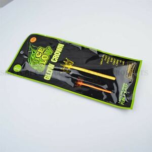 Glow Sticks Magic Wand Crown Kids Halloween Bags Party Fancy Dress Accessory