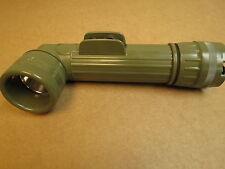 G.T. Price U.S. Mx-991/U Vintage Vietnam era Army Flashlight Nos