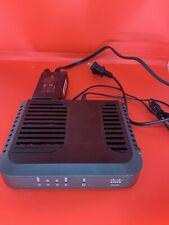 cisco dpc3008 Router
