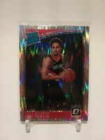 2018-19 Donruss Optic Rated Rookie Gary Trent Jr Shock Holo Prizm RC Blazers