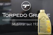 Original Mercedes Benz 7x 1L. Motoröl 5W-40 Blatt 229.5 A000989920211AIFD Benzin
