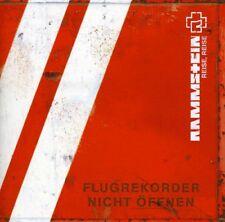 Rammstein - Reise Reise [New CD]