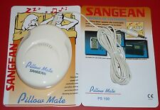 Sangean PS-100 Pillow Speaker with AUST SANGEAN WARRANTY