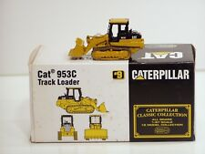 Caterpillar 953C Track Loader - 1/87 - Brass - CCM