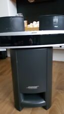 Bose 3·2·1 GS Series III HDMi Home Theater System.
