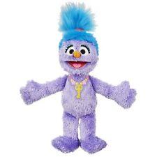 Hasbro Sesame Street Stuffed Animals
