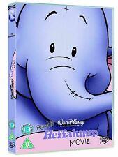 Winnie The Pooh - Poohs Heffalump Movie DVD 2005 Region 2