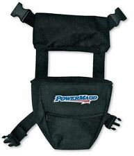 Snowmobile PowerMadd Handlebar Deluxe Storage Bag Polaris