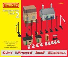 Hornby R8228, TrakMat Accessories Pack 2