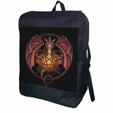 Dragon Backpack School Bag Travel Personalised Backpack
