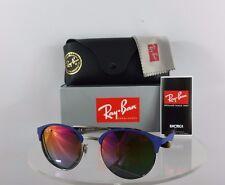 Brand New Authentic Ray Ban RB3545 Sunglasses 9005 A9 51mm Frame 3545 1591b6e6e41e