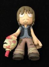 Funko Mystery Minis Walking Dead - Daryl Dixon w/ Walker Head Walmart Exclusive