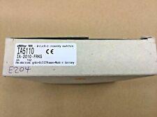 IFM Efector  IA5110                  E204