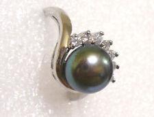 Modeschmuck-Ringe mit Perle für Damen